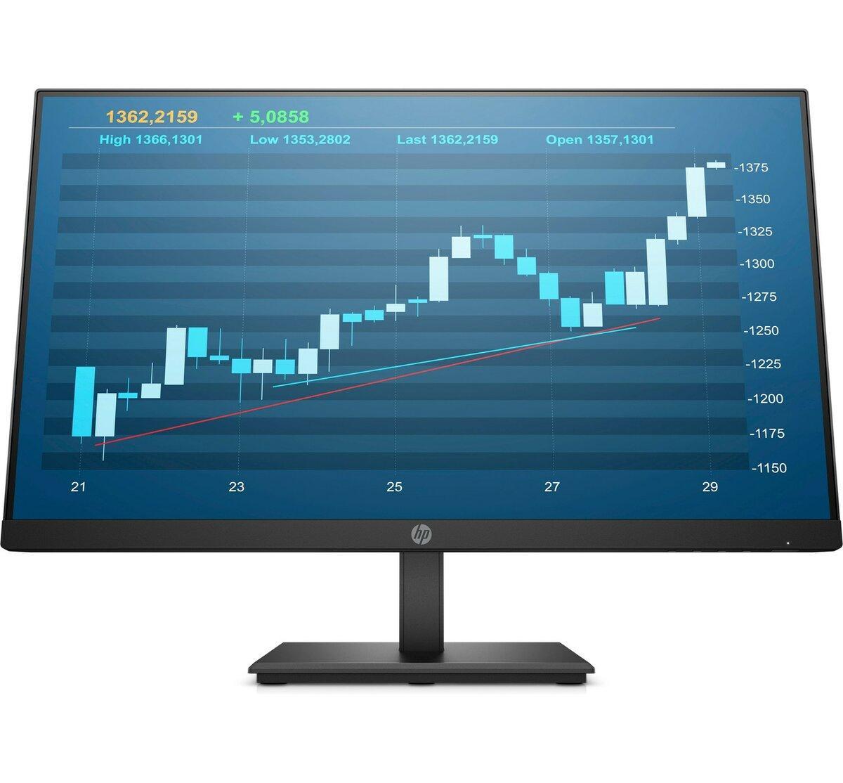 Монитор HP P244 Monitor