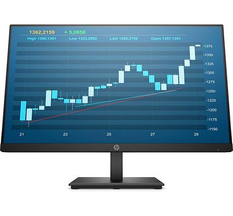 Монитор HP P244 Monitor, фото 2