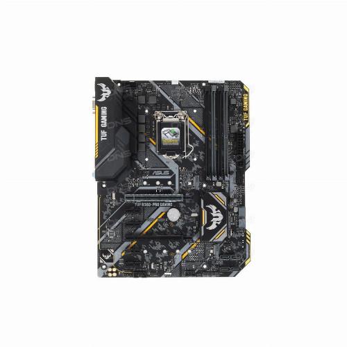 Материнская плата Asus TUF B360-PRO GAMING (Standard-ATX, LGA1151, Intel B360, 4 x DDR4, 64 Гб) TUF B360-PRO