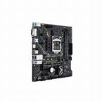 Материнская плата Asus TUF H310M-PLUS GAMING (Micro-ATX, LGA1151, Intel H310, 2 x DDR4, 32 Гб) TUF H310M-PLUS