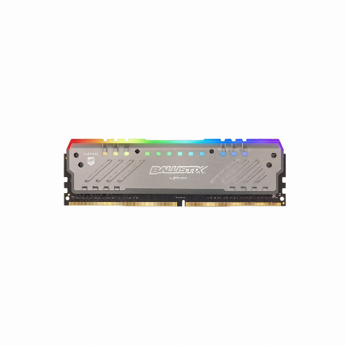 Оперативная память (ОЗУ) Crucial Ballistix Tactical Tracer (8 Гб, DIMM, 3200 МГц, DDR4, non-ECC, Unregistered)