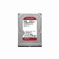 Жесткий диск внутренний Western Digital WD20EFAX 2Тб HDD 3.5″ SATA WD20EFAX