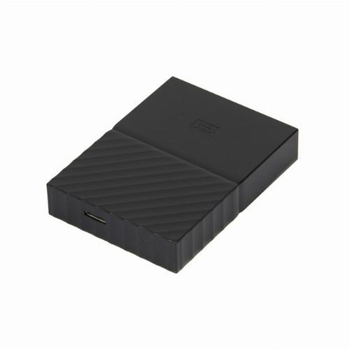 Жесткий диск внешний Western Digital USB 4Тб 2.5″ USB 3.0 HDD WDBUAX0040BBK-EEUE