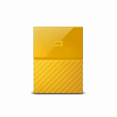 Жесткий диск Western Digital WDBUAX0040BYL-EEUE USB 4Тб 2,5″ USB 3.0 HDD WDBUAX0040BYL-EEUE