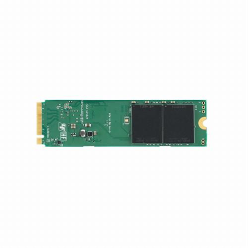 Жесткий диск внутренний Plextor M9PeGN (256 Гб, SSD, M.2, Для компьютеров, PCIe) PX-256M9PeGN
