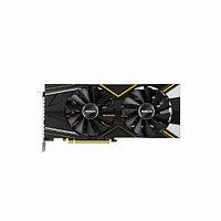Видеокарта ASRock Radeon RX 5700XT Challenger D 8G OC (AMD, 8 Гб, GDDR6, 256 бит, PCI-E 4.0 x 16, 1 x HDMI, 3