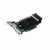 Видеокарта Asus GT730-SL-2GD5-BRK (Nvidia, 2 Гб, GDDR5, 64 бит, PCI-E 2.0 x 16, 1 x DVI-D, 2 x HDMI, 2 x