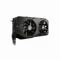Видеокарта Asus DUAL-GTX1660-6G-EVO (Nvidia, 6 Гб, GDDR5, 192 бит, PCI-E 3.0 x 16, 1 x DVI-D, 1 x HDMI, 1 x