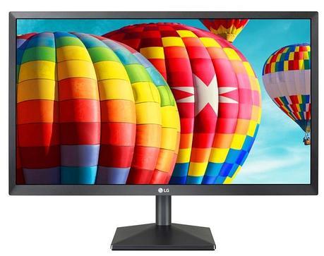 Монитор LCD 23.8'' 16:9 1920х1080(FHD) IPS, фото 2