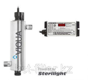 УФ обеззараживатель для воды VIQUA VH200
