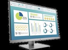 Монитор HP EliteDisplay E273 Monitor