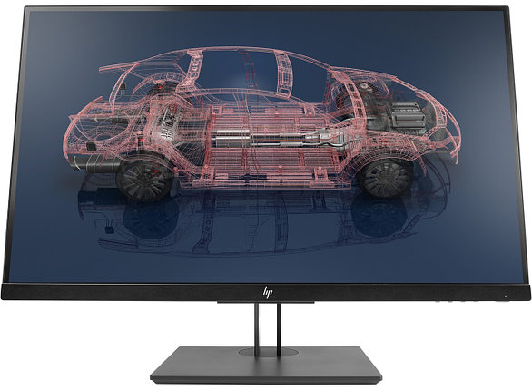 Монитор HP Z27n G2 Display, фото 2