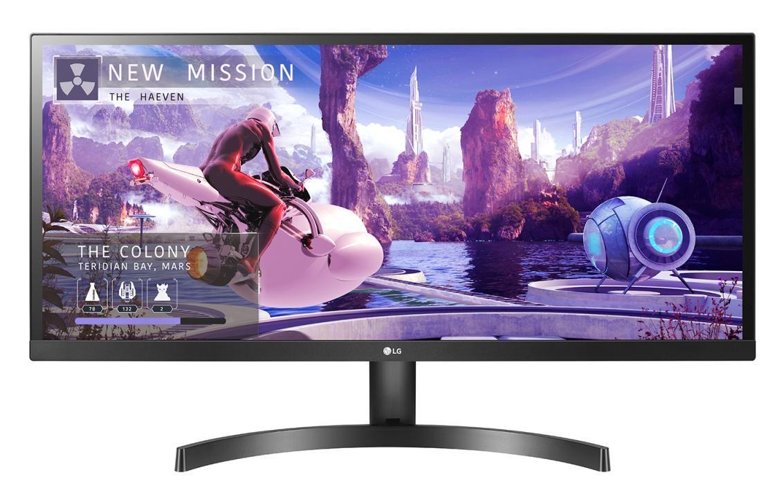 Монитор LCD 29'' 21:9 2560x1080 IPS 29WL500-B