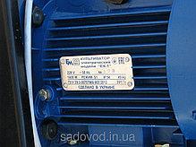Электрокультиватор 1.6 кВт, фото 3