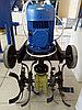 Электрокультиватор 1.6 кВт, фото 2