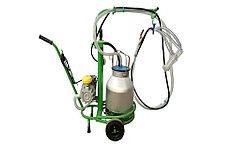 Доильный аппарат Белка-2 мини для коз