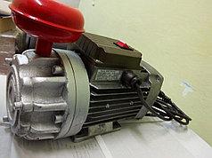Насос вакуумный роторный  для доильных аппаратов НВР-3.6ДС