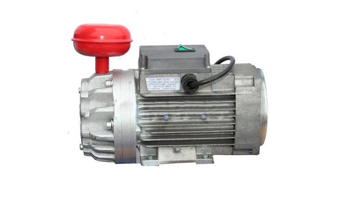 Насос вакуумный роторный НВР-220, фото 2