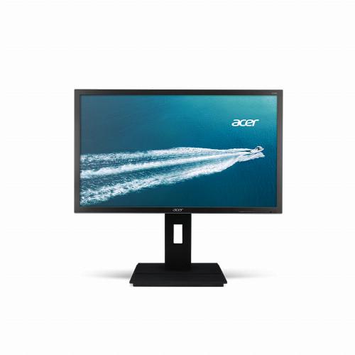 """Монитор Acer B326HKymjdpphz (32"""" / 81,28см, 3840x2160, IPS, 16:9, 350 кд/м2, 5 мс, 1000:1, 60 Гц, 1 x DVI, 1 x"""