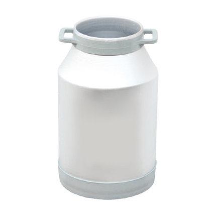 Доильное ведро алюминиевое 40 литров, фото 2