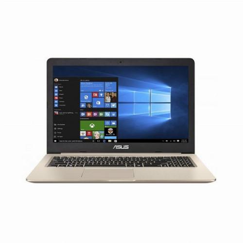 Ноутбук Asus N580VD-FY319T Intel Core i5 4 ядра 8 Гб HDD 1Тб Windows 10 90NB0FL1-M04830