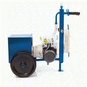 Доильная установка насос к аппарату ДаМилк АИД-1 , фото 2