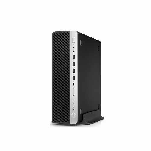 Персональный компьютер HP EliteDesk 800 G3 Intel Core i7 4 ядра 8 Гб SSD 256 Гб Windows 10 1HK30EA