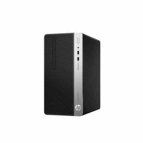 Пк HP ProDesk 400 G4 MT Intel Pentium G4560 2 ядра 4 Гб HDD 1Тб DVD-RW Windows 10 Pro 1EY20EA