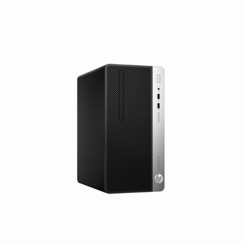 Пк HP ProDesk 400 G5 Intel Core i5 6 ядер 4 Гб HDD 1Тб Windows 10 Pro 4NU08EA