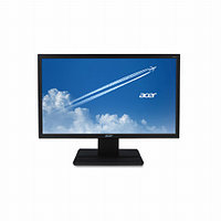 "Монитор Acer V246HLbid (24"" / 60,96см, 1920 x 1080 (Full HD), TN, 16:9, 250 кд/м2, 5 мс, 1000:1, 60 Гц, 1 x"
