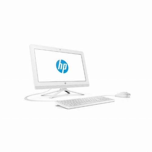 Моноблок HP 20-c411ur AMD E2-9000 2 ядра 4 Гб HDD 500 Гб Windows 10 4UF66EA