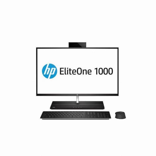 Моноблок HP ENVY 27-b205ur Intel Core i7 6 ядер 16 Гб HDD и SSD 1Тб 256 Гб Windows 10 4UD77EA
