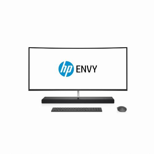 Моноблок HP Envy Curved 34-b102ur Intel Core i5 6 ядер 8 Гб HDD и SSD 1Тб 256 ГбWindows 10 4UH41EA
