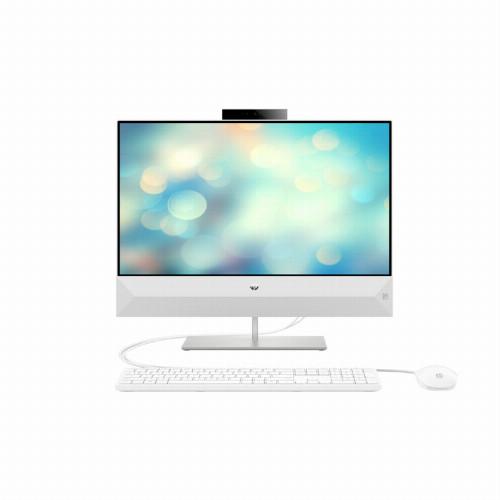 Моноблок HP Pavilion 24-xa1005ur AMD Ryzen 3 3300U 4 ядра 4 Гб HDD 1Тб 6SU21EA