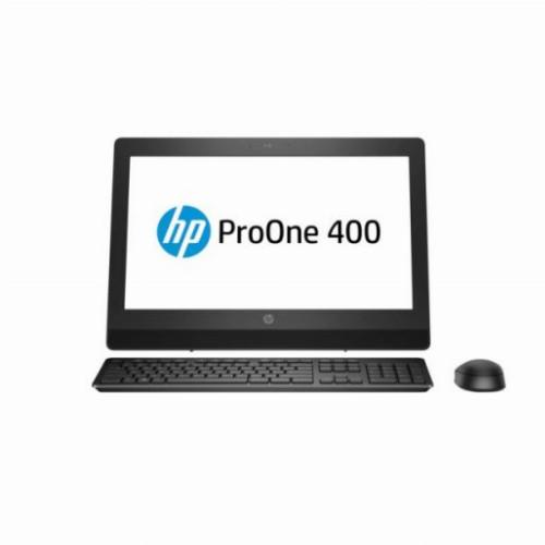 Моноблок HP ProOne 400 G3 Intel Core i5 4 ядра 4 Гб HDD 1Тб DVD-RW Windows 10 2KL56EA