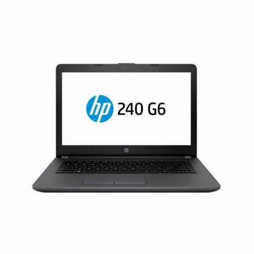 Ноутбук HP 240 G7 Intel Core i3 2 ядра 4 Гб HDD 1Тб 6BQ02EA