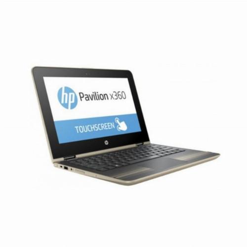 Ноутбук HP 11-u004ur Intel Celeron N3060 2 ядра 2 Гб Без HDD 32 Гб eMMC Windows 10 X8N37EA