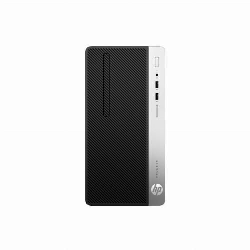 Пк HP ProDesk 400 G6 MT Intel Core i5 6 ядер 8 Гб HDD и SSD 1000 Гб 1Тб 256 Гб DOS 6CF47AV+70821674