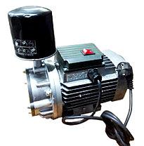 Насос роторный вакуумный для доильных аппаратов с ресивером НВР-3.6ДС, фото 2