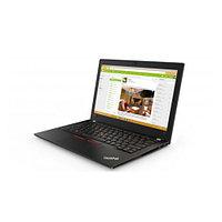 Ноутбук Lenovo ThinkPad A285 AMD Ryzen 7 2700U 2 ядра 16 Гб SSD 512 Гб Windows 10 Pro 20KD0032RT
