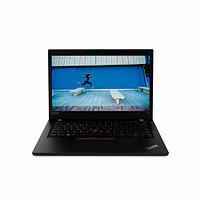 Ноутбук Lenovo ThinkPad L490 (Intel Core i5, 4 ядра, 16 Гб, SSD, Без HDD, 512 Гб, Встроенная видеокарта, Без