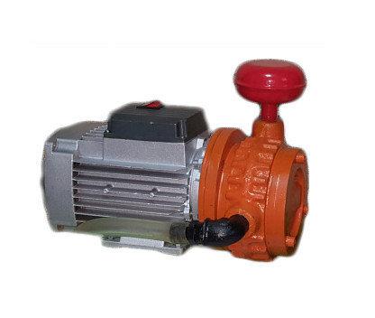 Насос вакуумный НВР-220 1500 с двигателем, фото 2