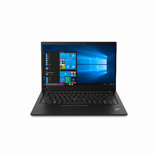 Ноутбук Lenovo X1 Carbon 7-th gen Intel Core i7 4 ядра 16 Гб SSD 512 Гб Windows 10 Pro 20QD0037RT