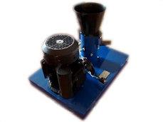 Гранулятор для кормов и комбикорма ГКМ-100, фото 3
