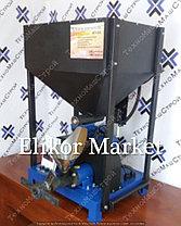 Экструдер зерновой для кормов шнековый ЭГК30кг/час, фото 3