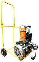 Доильный аппарат Весёлый Молочник-Нержавейка для коров , фото 3