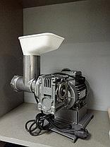 Мясорубка бытовая Электрическая 60кг в час Мрія-1, фото 2