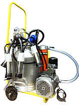 Доильный Аппарат Весёлый Молочник - Комби для коров, фото 2