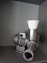 Мясорубка-Соковыжималка 2в1 бытовая Электрическая 60кг в час Мрія-1, фото 2