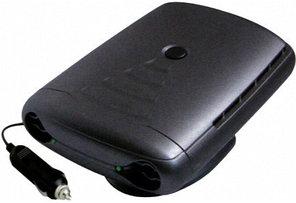 Автоионизатор-очиститель воздуха AirComfort XJ-802, фото 3